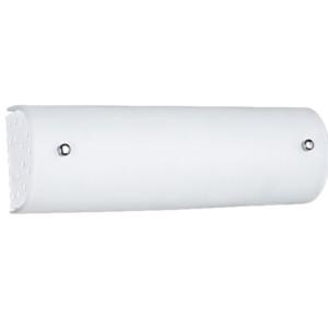 Απλίκα Τοίχου Ματ Λευκή Ε27 COSTA 4291 OKTAY