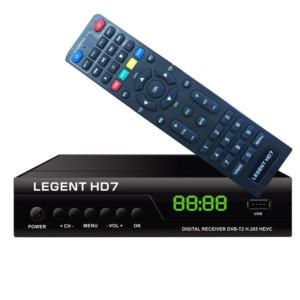 LEGENT HD7
