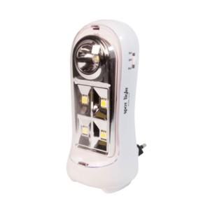Φωτάκι Ασφαλείας LED 2W