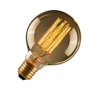 Λάμπα Edison Vintage Bronze G95 40W