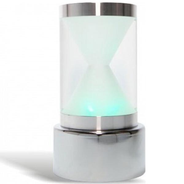 LED Διακοσμητικό Φωτιστικό 3W RGB Φ80 Λιθίου 5552 Spotlight
