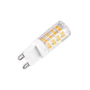 Λάμπα Led G9 5W 220-240V SMD 6000K Ψυχρό Λευκό