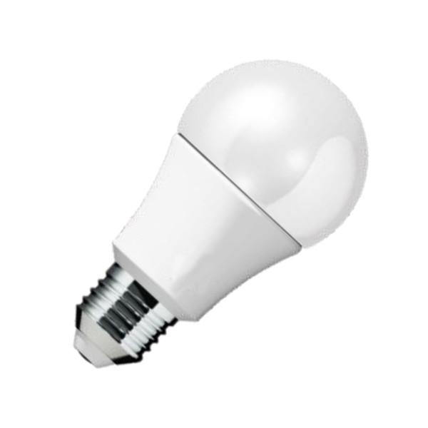 Λάμπα LED 3 χρωμάτων με επιλογή 10W E27 3/4/6000K