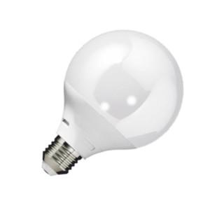 Λάμπα LED 3 χρωμάτων με επιλογή G95 10W E27 3/4/6000K