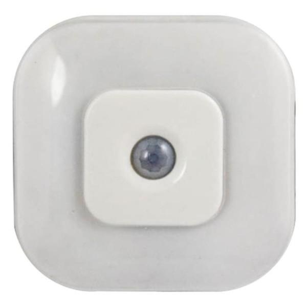 Φωτιστικό Ασφαλείας LED 1.6W Μπαταρίας Με Αισθητήρα Κίνησης Επίτοιχο 5903 Spotlight