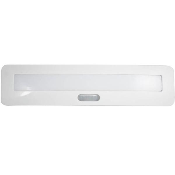 Γραμμικό Φωτιστικό Ασφαλείας LED 2W Μπαταρίας Με Αισθητήρα Κίνησης Επίτοιχο 5905 Spotlight