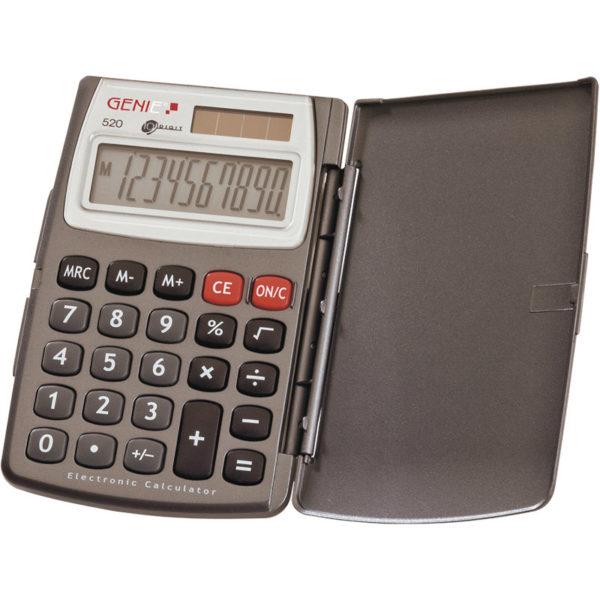 55110649-0042-Genie 520 Αριθμομηχανή τσέπης