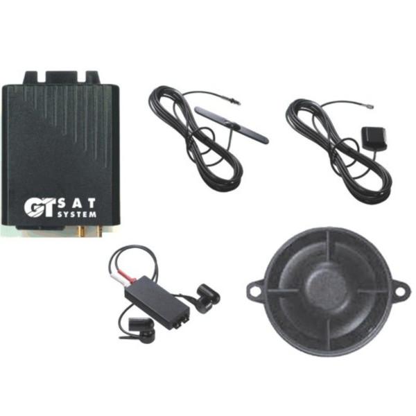GT SAT SYSTEMS GT 990.35 ΔΟΡΥΦΟΡΙΚΟ ΣΥΣΤΗΜΑ ΣΥΝΑΓΕΡΜΟΥ ΜΕ GPS