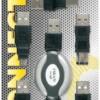 HEITECH 09004079  USB ΣΕΤ ΑΠΟ 7 ΑΝΤΑΠΤΟΡΕΣ