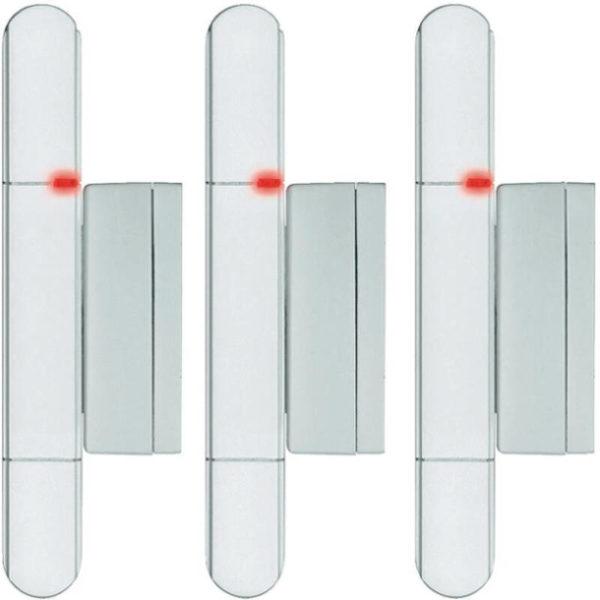 55110675-0005-Olympia 5907 Ασύρματες μαγνητικές επαφές 3 τμχ