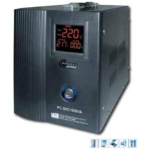 Σταθεροποιητής Τάσης PC-SVC-1000