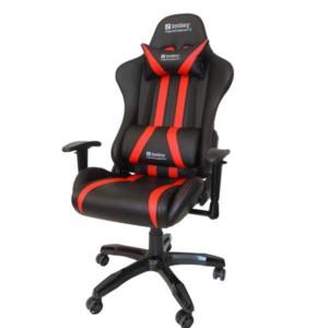 Commander Gaming Chair Sandberg 640-81