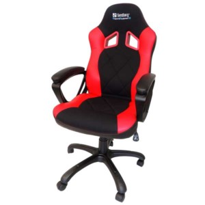 Warrior Gaming Chair Sandberg
