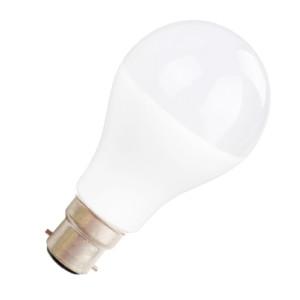Λάμπα LED 8W 230V B22