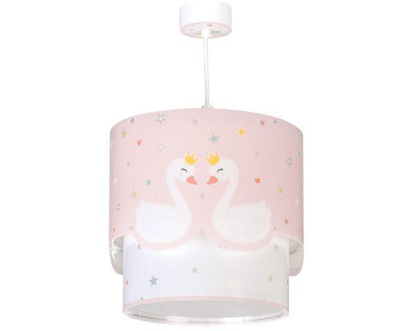 Ango 61372 - Sweet Love κρεμαστό παιδικό φωτιστικό οροφής διπλού τοιχώματος