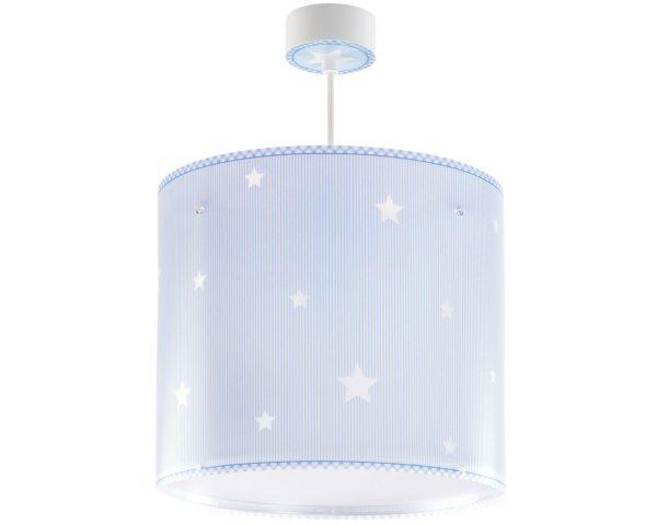Ango 62012 T - Sweet Dreams Blue κρεμαστό παιδικό φωτιστικό οροφής