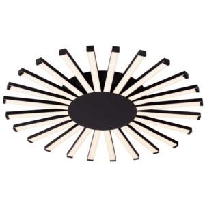 Φωτιστικό LED 96W Josey Μεταλλικό 955JOSEY96/BL