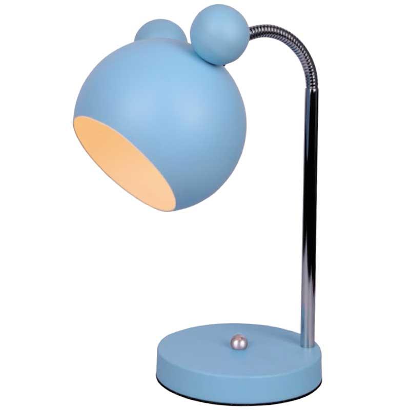 Πορτατίφ Παιδικό Mickey Μεταλλικό Μπλε 955MICKEY1T-B