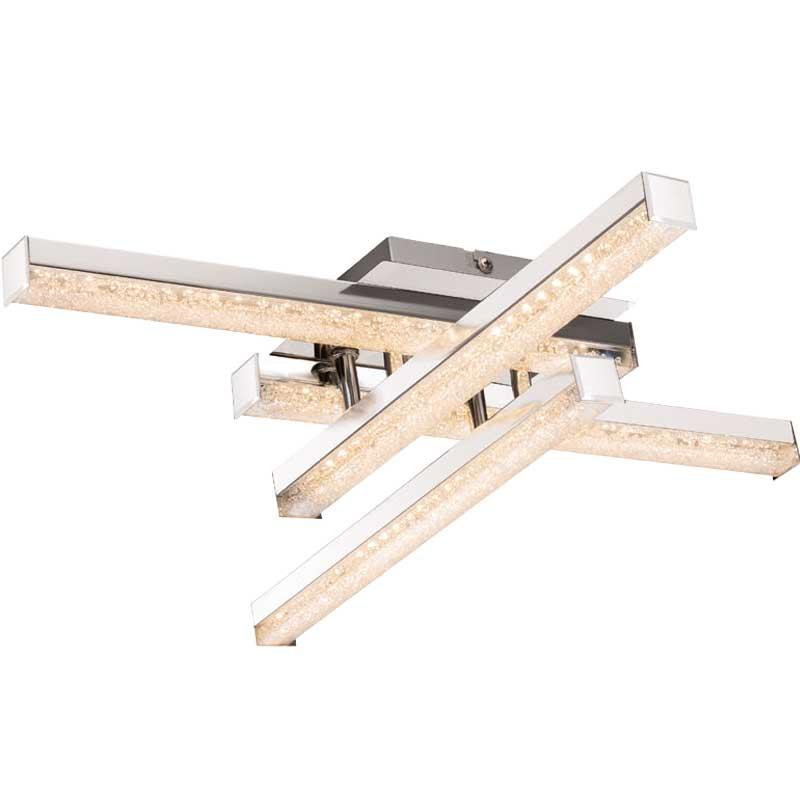 Φωτιστικό LED 16W Faye Μεταλλικό 955FAYE16