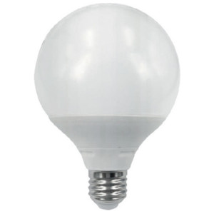Λάμπα LED Globe 15W E27 1350lm 2700K Θερμό Λευκό ELMARK 99LED695