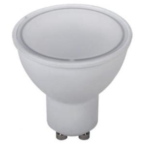 Λάμπα LED Spot GU10 3.5W 120° 250lms 2700K Θερμό Λευκό ELMARK 99XLED728