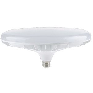 Λάμπα LED 18W E27 UFO/FLYING SAUCER U95 1620lms 3000K ΘΕΡΜΟ ΛΕΥΚΟ Elmark 99LED776