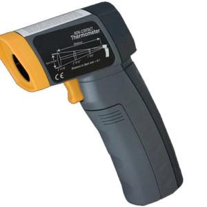 63301520-406-Ψηφιακό Θερμόμετρο με Υπέρυθρες ΕΜ520Α Elmark