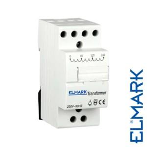 Μετασχηματιστής 5001 230V σε DIN-ΡΑΓΑ ELMARK 38