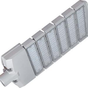 6350110-491-Led Φωτιστικό Δρόμου 300W 5500K-Ψυχρό Λευκό IP65 98STREET300SMD Samsung Led Chip