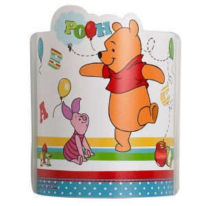 Ango 63679 - Winnie Pooh απλίκα τοίχου Led