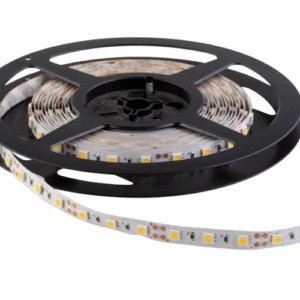 LED Ταινία 4.8W/m 3528SMD Θερμό Λευκό IP20 STELLAR 99XLED306