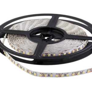 LED Ταινία 9.6W/m 3528SMD Ψυχρό Λευκό 120pcs/m IP20 STELLAR 99XLED307