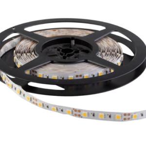 LED Ταινία 14.4W/m 5050SMD Ψυχρό Λευκό IP20 STELLAR 99XLED309