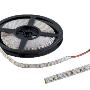 LED Ταινία 9.6W/m 3528SMD Ψυχρή Λευκή IP20 ELMARK 99LED667