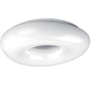 Φωτιστικό Οροφής LED 20W 4000K 1300lms Φ28.5 IP20 Elmark 95DONUT20LED