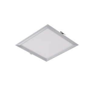 LED Panel 24W 30x30cm 4000K Αλουμίνιο ELMARK