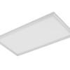 LED Panel 36W Παραλληλόγραμμο 60x30cm 4000K Αλουμίνιο ELMARK