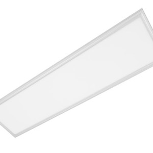 LED Panel 48W Παραλληλόγραμμο 120x30cm 4000K Αλουμίνιο ELMARK