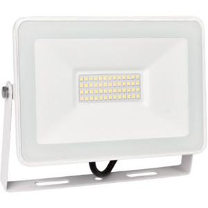 Προβολέας LED SMD 100W Λευκός 4000K Ουδέτερο 8000 lumens Elmark 98HELIOS100/WH