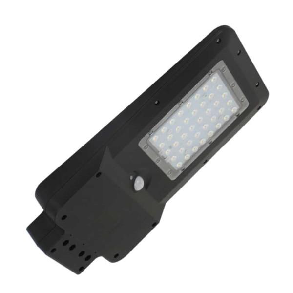 ΗΛΙΑΚΟ ΦΩΤΙΣΤΙΚΟ ΔΡΟΜΟΥ LED ΜΕ ΑΝΙΧΝΕΥΤΗ 15W IP65 Elmark 98SOL102