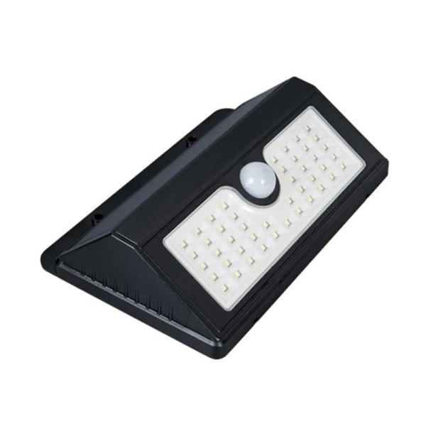 ΗΛΙΑΚΟ ΦΩΤΙΣΤΙΚΟ ΔΡΟΜΟΥ LED ΜΕ ΑΝΙΧΝΕΥΤΗ 4W IP65 Elmark 98SOL45