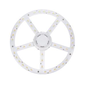 LED Mould Για Φωτιστικά Οροφής Κυκλικά 9W 230V AC 900lms 2700K Elmark 99LED791
