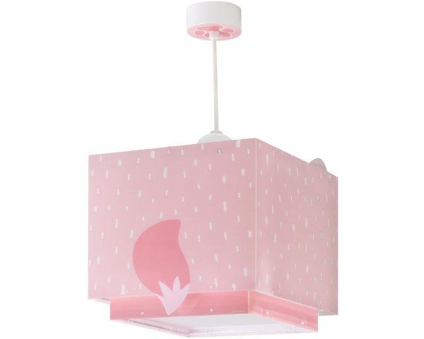 Καλωσορίστε το παιδί σας σε ένα δωμάτιο πλημμυρισμένο από μαγεία με αυτό το παιδικό φωτιστικό οροφής κατάλληλο για γενικό φωτισμό. Προσθέτει διασκεδαστικό χαρακτήρα και χρώμα σε κάθε παιδικό δωμάτιο. Παρέχει ομοιόμορφο και άπλετο φωτισμό δημιουργώντας περιβάλλον που ενθαρρύνει τα παιδιά να επιδοθούν σε ότι τους αρέσει περισσότερο