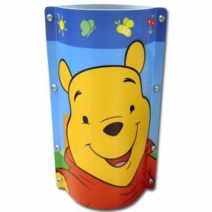 Ango 6485 - Winnie Pooh κομοδίνου φωτιστικό Kool-Lite