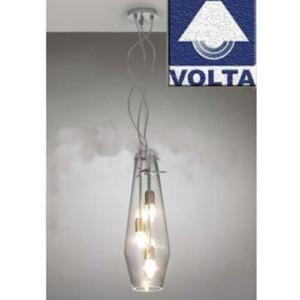 Φωτιστικό 3x60W FLESZ Volta
