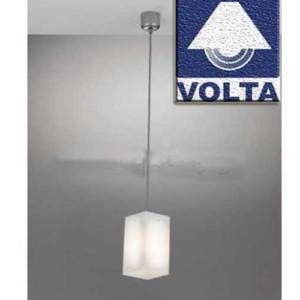 Φωτιστικό Μονόφωτο KWADRAT Volta