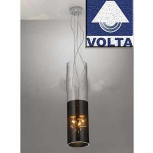 Φωτιστικό 3x60W ΤΕΑ Volta