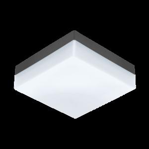 LED-ΦΩΤΙΣΤΙΚΟ ΤΟΙΧΟΥ/ΟΡΟΦΗΣ ΑΝΘΡΑΚΙ/ΛΕΥΚΟ SONELLA - 94872 - EGLO