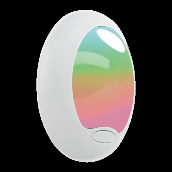 LED-STECKDOSENSPOT RGB WS TINEO - 92964 - EGLO