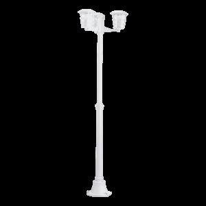 ΚΟΛΟΝΑ ΕΞ.ΧΩΡΟΥ 3 ΛΕΥΚΟ ΑΛORIA - 93405 - EGLO